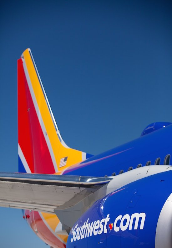 Southwest Airlines: We Won'T Overbook Anymore | East Idaho Southwest Airlines Monthly Calendar