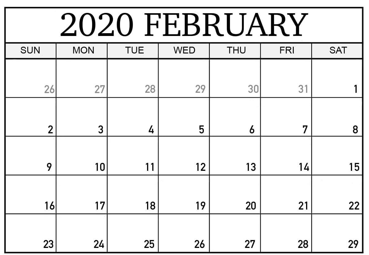 Take 2020 Calendar Number Of Monday Through Friday Days Free Monday Thru Friday Weekly Calendar With Time Slotsprintable