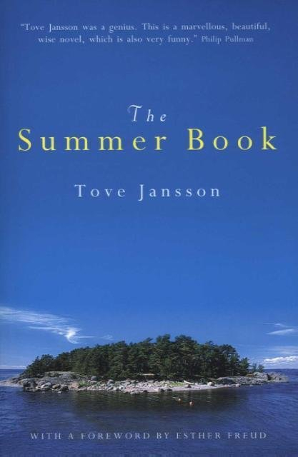 The Summer Booktove Jansson, Esther Freud · Readings Understated Calendar Template In Publisher