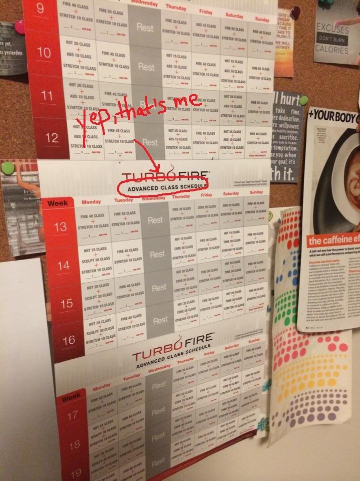 Uncategorized | Thanktheplanks Turbo Jam Calendar Download