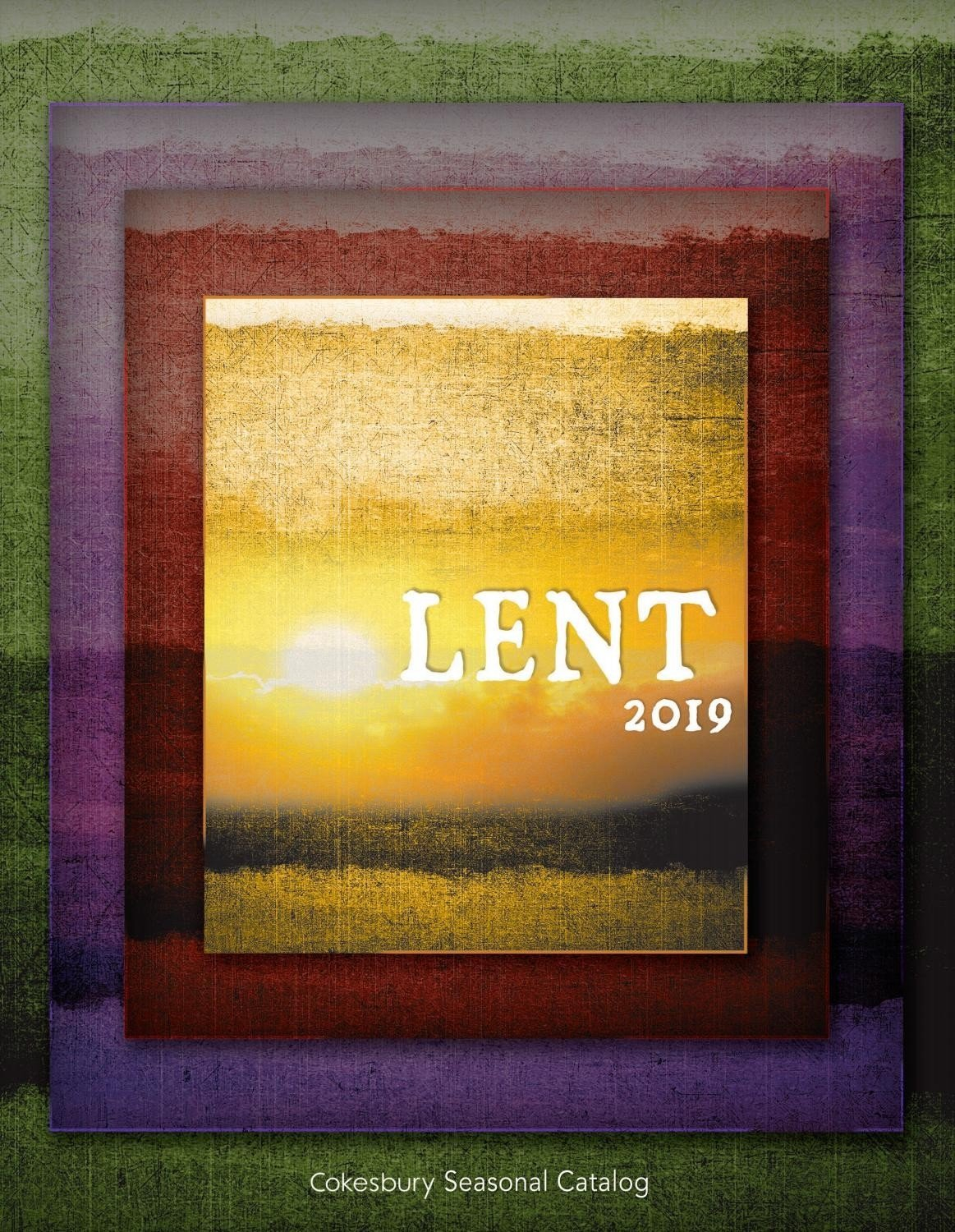 United Methodist Lectionary For Lent – Template Calendar United Methodist Liturgical Calendar