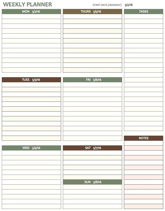 12-13 Fitness Class Schedule Template - Lascazuelasphilly School Time Schedule Exercise Fill Blanks