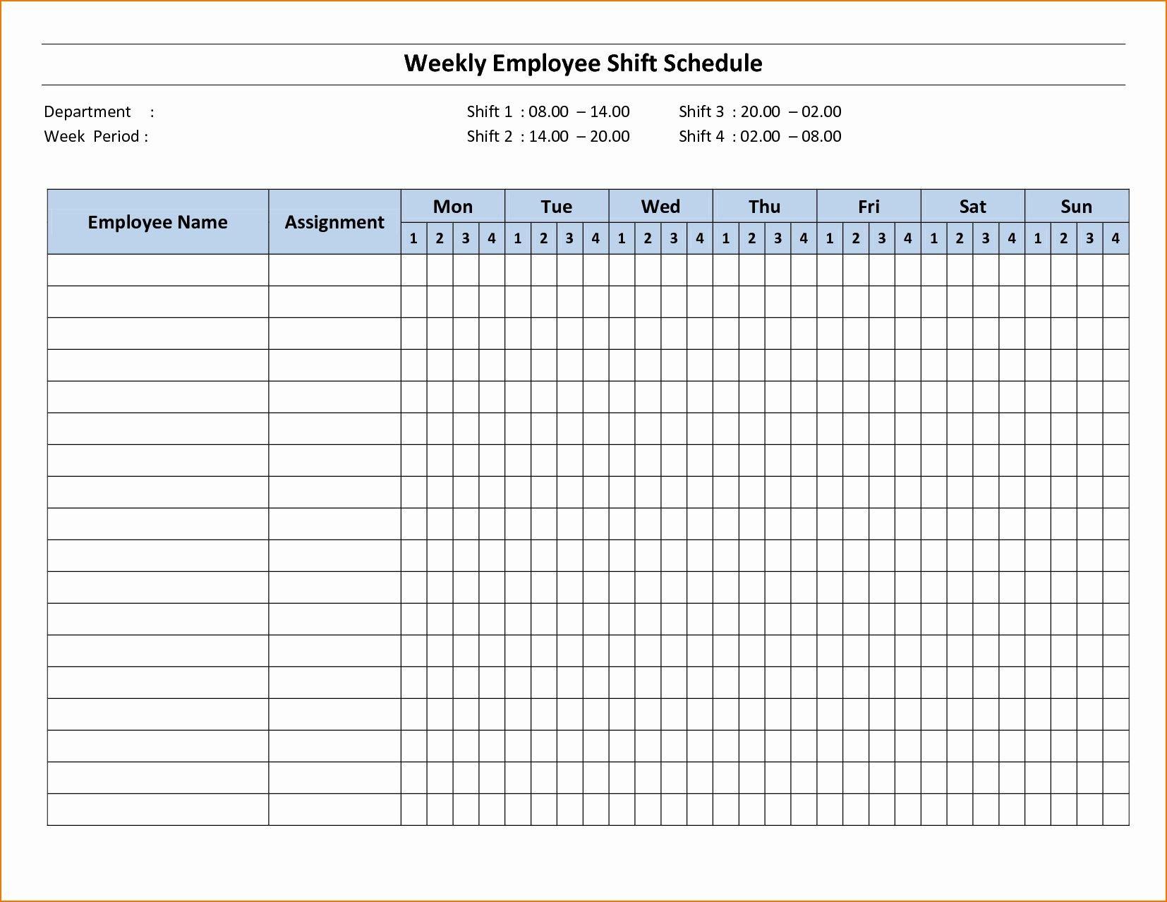2 Week Schedule Template | Example Calendar Printable Printable Calendar 2 Weeks