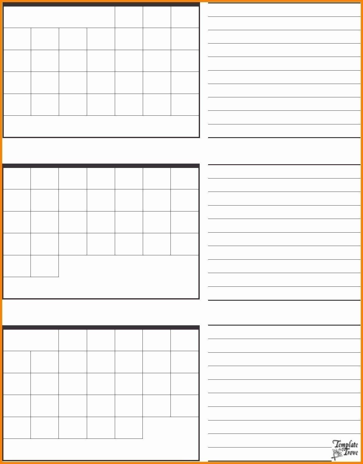 3 Month Blank Printable   Calendar Template Printable Printable 3 Month Calendar