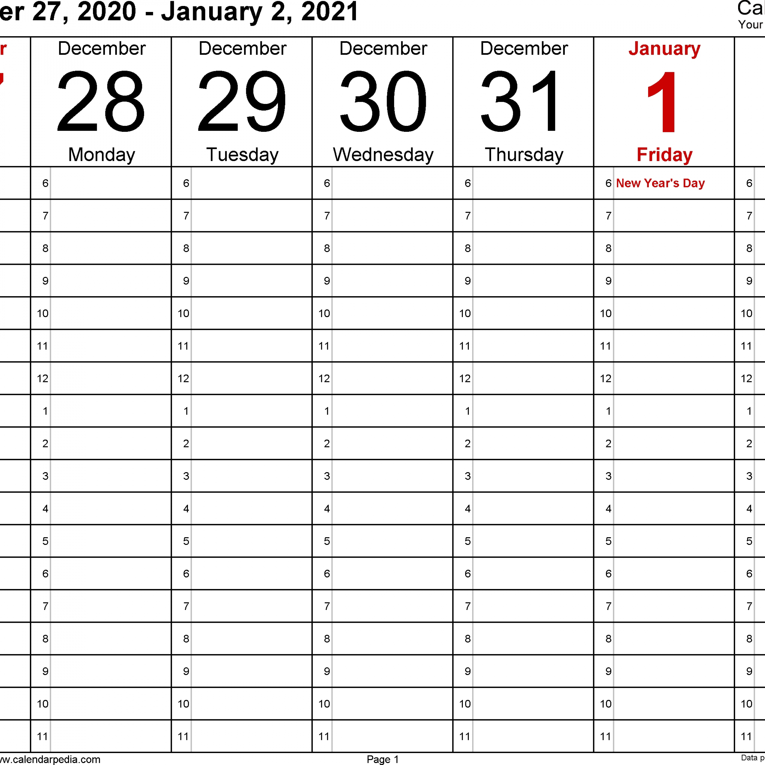 3 Month Calendar 2021 Printable Quickly Usable | Avnitasoni 3 Month Calendar Free Printable