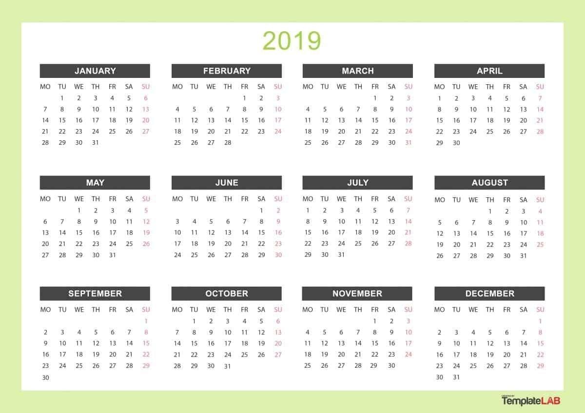 3 Month Calendars To Print - Calendar Inspiration Design Print 3 Month Calendar