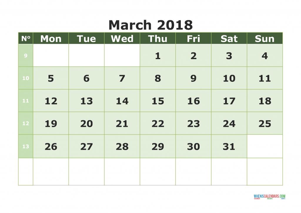 31 Day Calendar Large :-Free Calendar Template 31 Day Blank Calendar Printable
