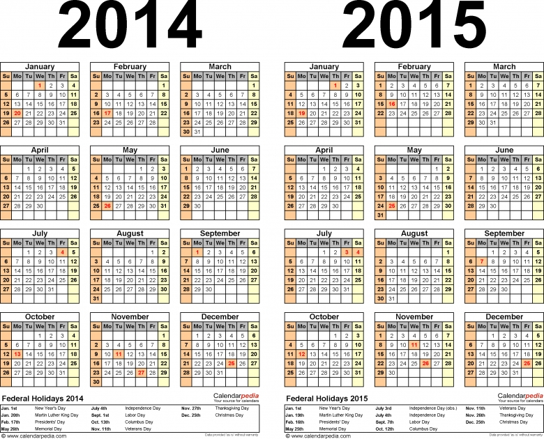 5 Year Printable Retirement Countdown Calendar :-Free Retirement Short Timer Calendar