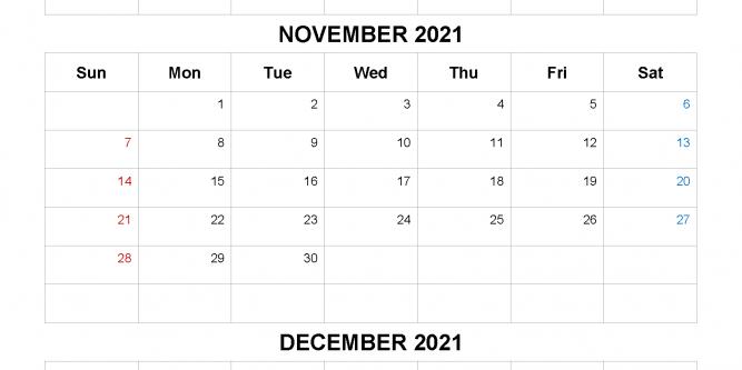 90 Day Calendar 2020 | Printable Calendar Free - Part 93 Free 90 Day Calendar Template