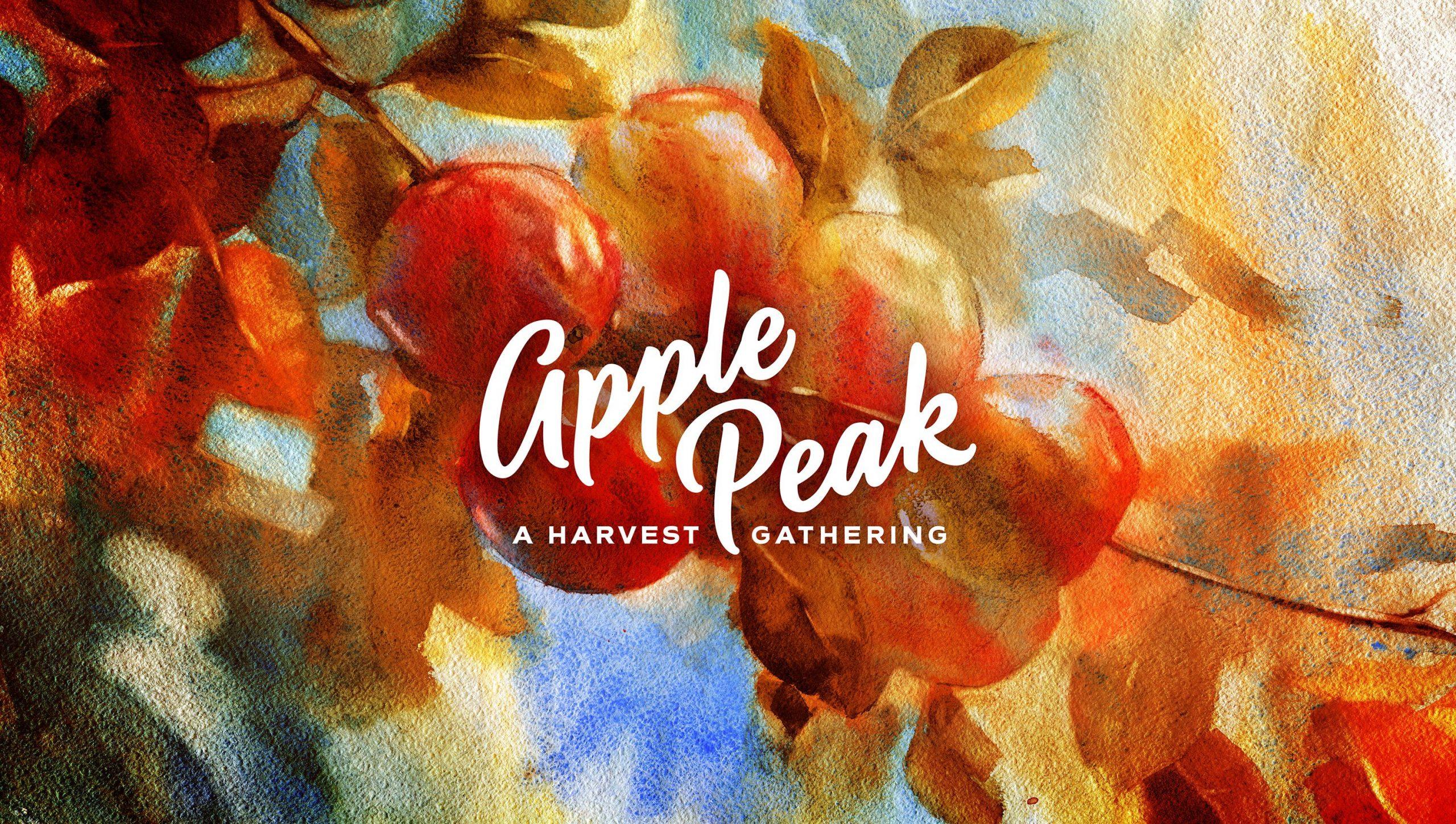 Apple Peak Market Erie County Farms Market Schedule