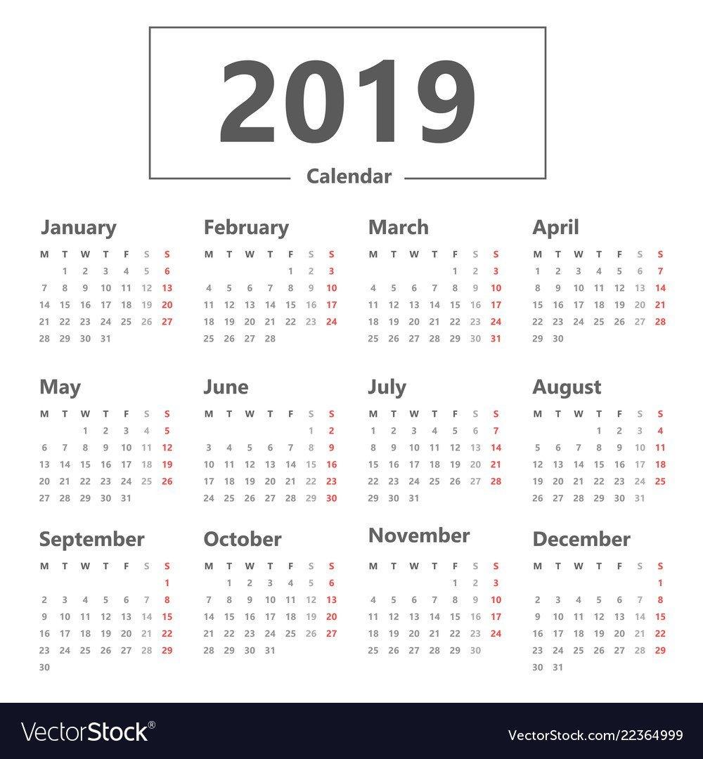 Calendar 2019 Ecuador :-Free Calendar Template If Depo Given Jan 6 When Is Next Depo Shot Due