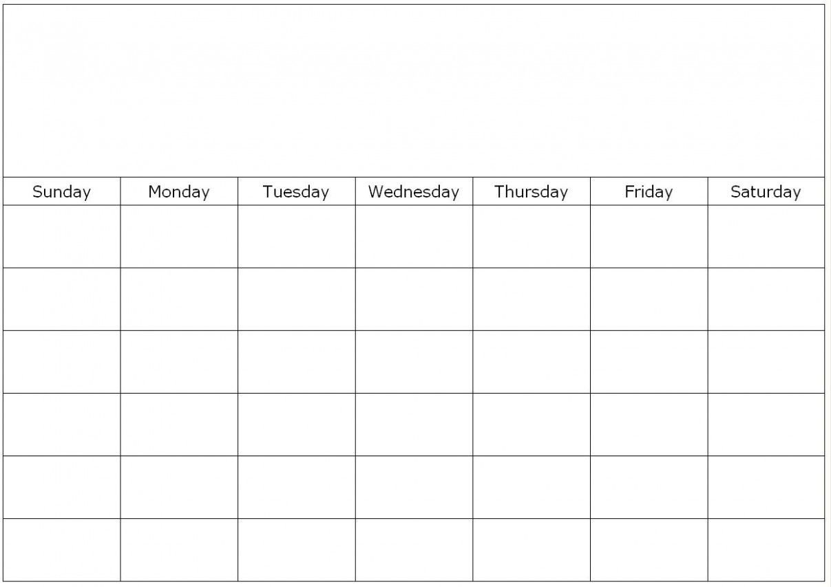Calendar Template To Fill In 2 Things You Should Know Online Calendar To Fill In