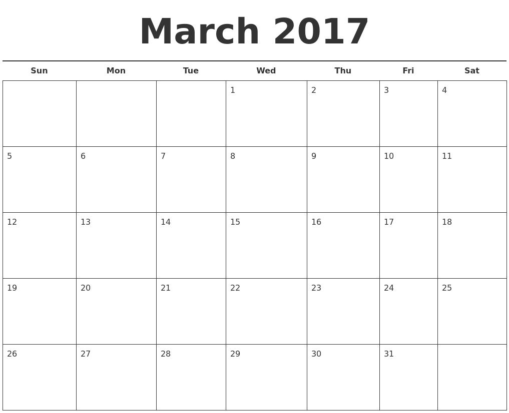 Calendar Templates 11×17 :-Free Calendar Template 11 X 17 Calendar Template