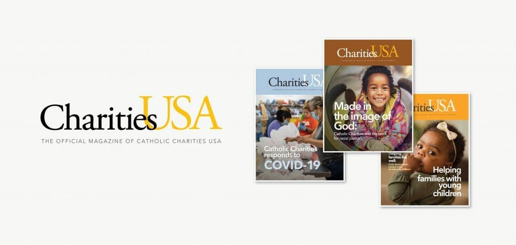 Editor'S Column Vol 48 No 1 - Catholic Charities Usa Calendar I Can Edit Text
