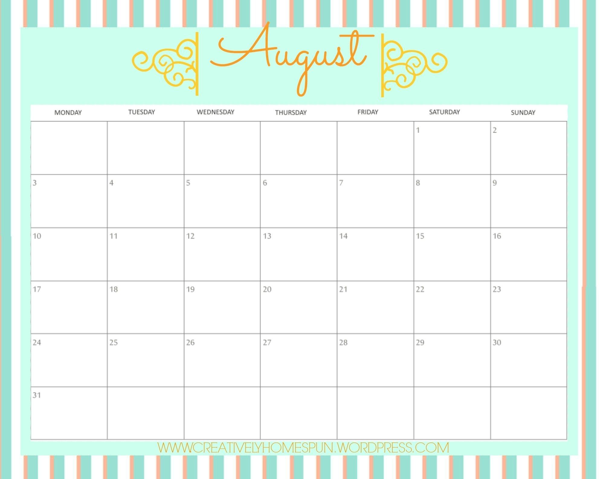 Fill Out Calendar | Printable Calendar Template 2021 Online Calendar To Fill In