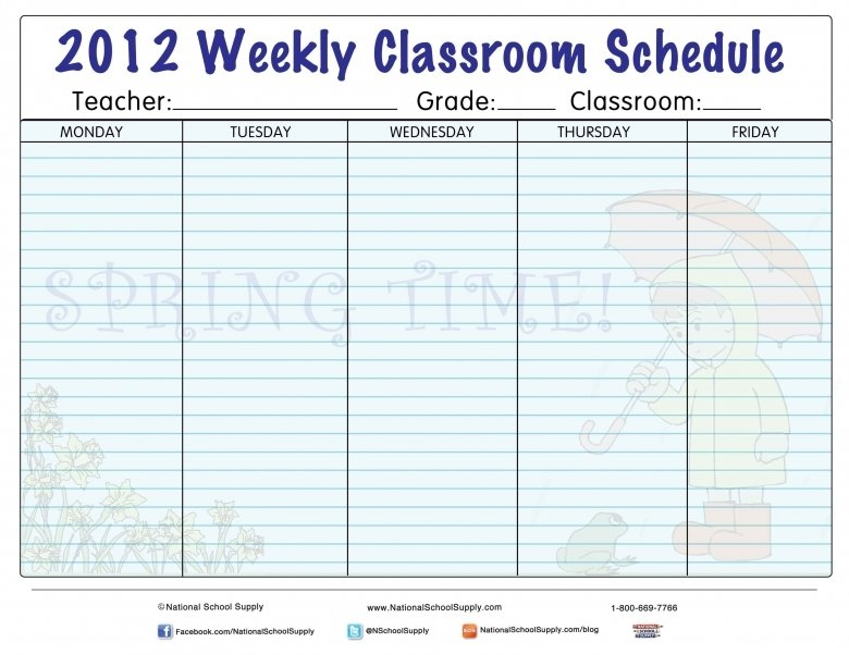 Free Calendars For Teachers : Free Calendar Template Free Calendar Templates For Teachers