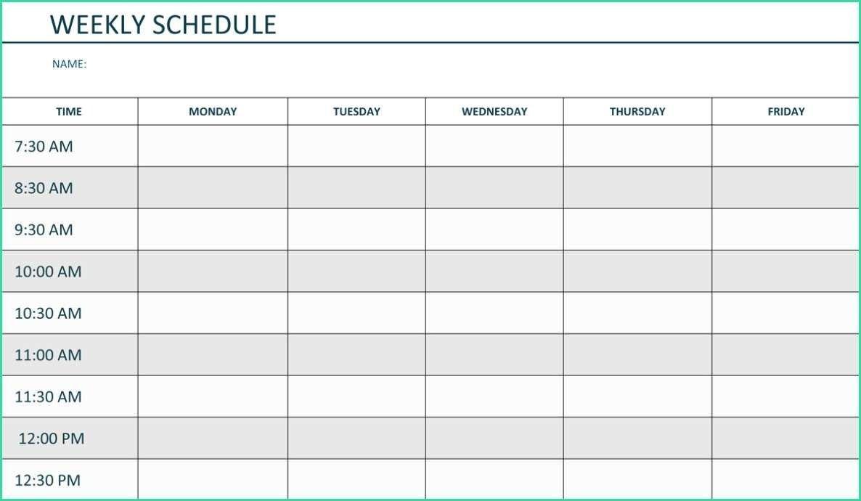Free Calendars Monday To Sunday - Calendar Inspiration Design Blank Monday Through Sunday Schedule