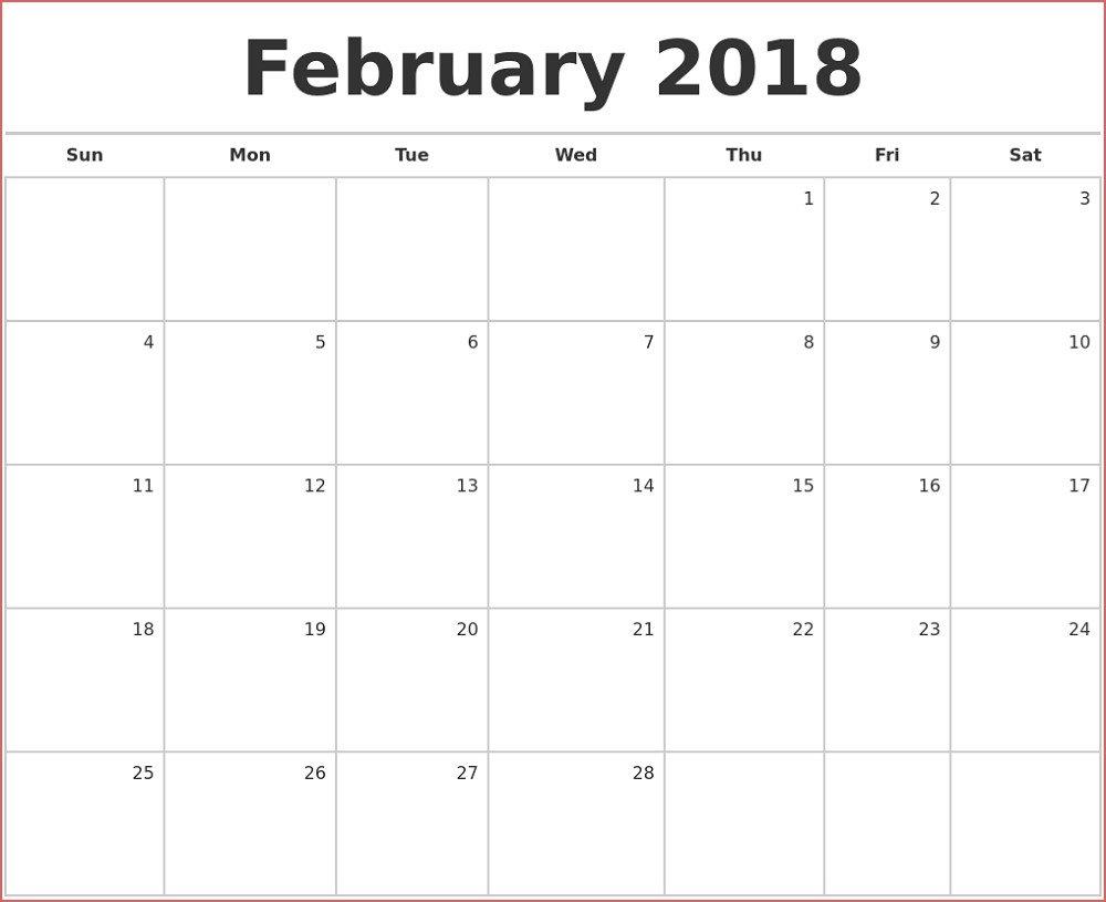 Free Monthly Calendar To Edit - Calendar Inspiration Design Free Calendar That I Can Edit