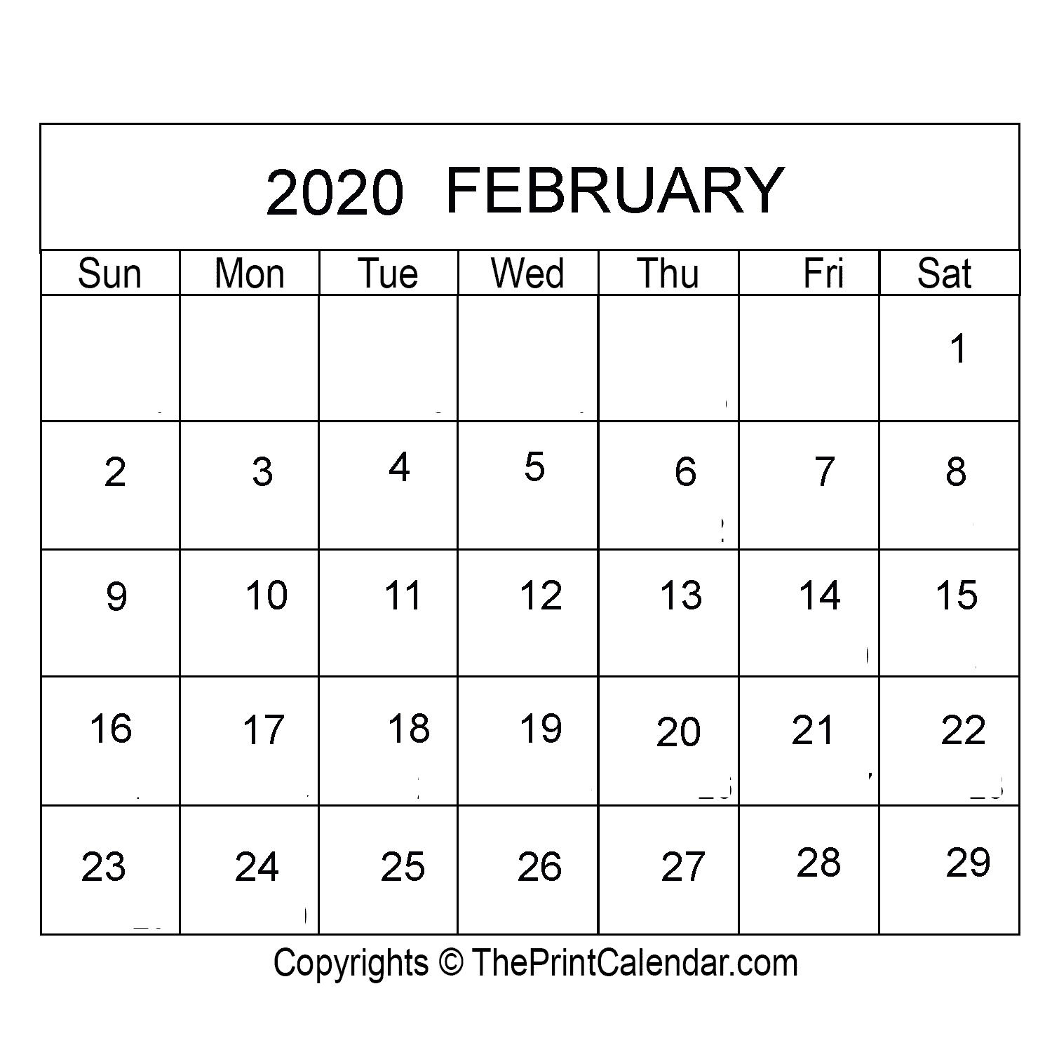 Free Printable Calendar I Can Edit   Get Your Calendar Calendar I Can Edit