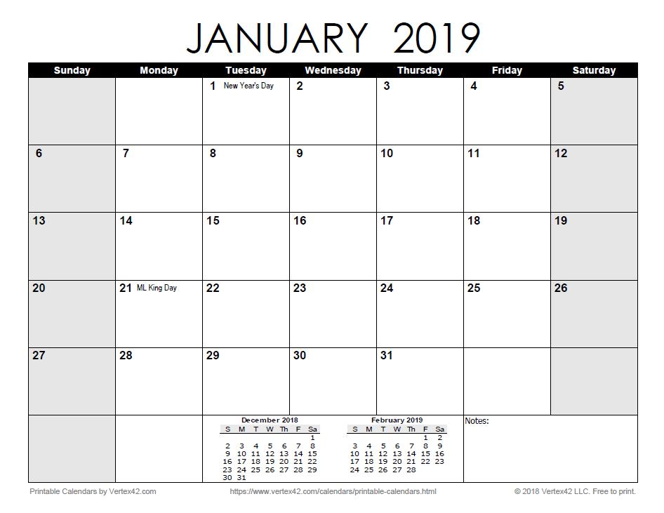 Free Printable Calendar - Printable Monthly Calendars Hp Free Calendars To Print
