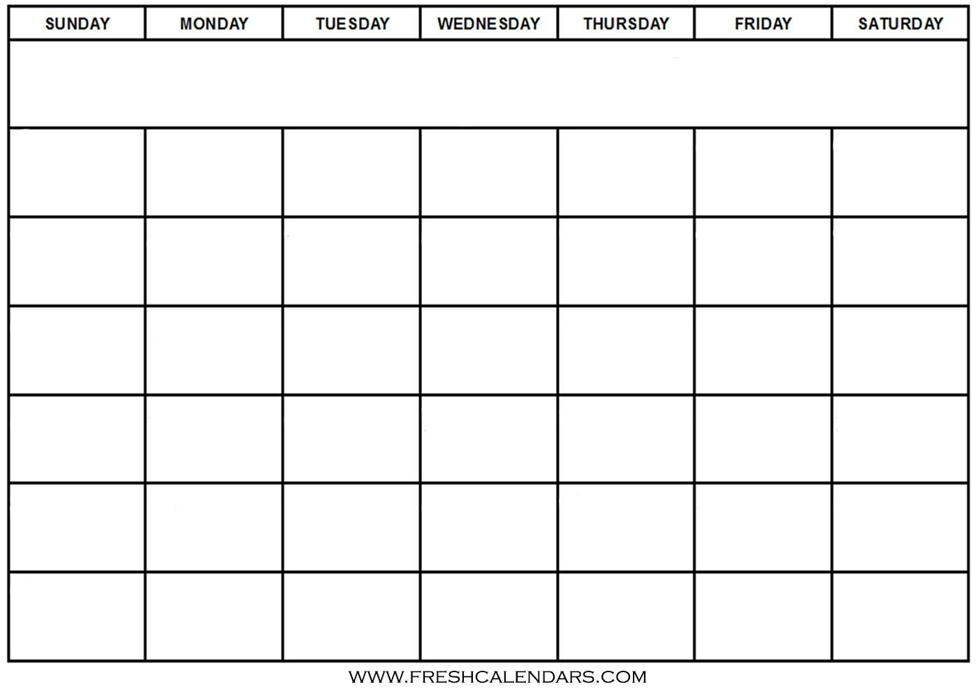Free Printable Calendar That I Can Edit | Ten Free Free Calendars That I Can Edit And Print