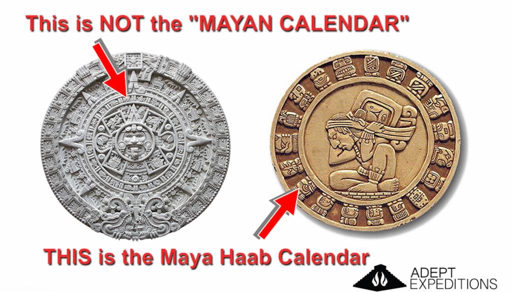 How Accurate Was Maya Calendars? - Calendar Template 2020 Print A Mayan Calendar