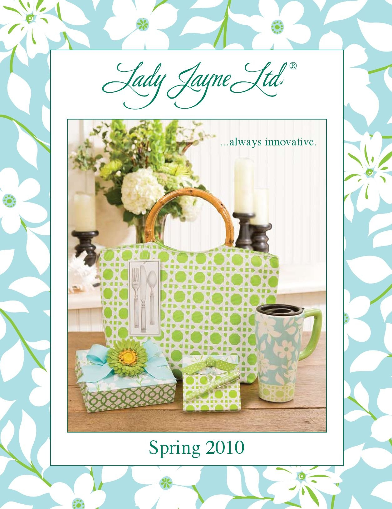Lady Jane Spring2010Fairfull - Issuu 81/2 X 11 Calenar Pages