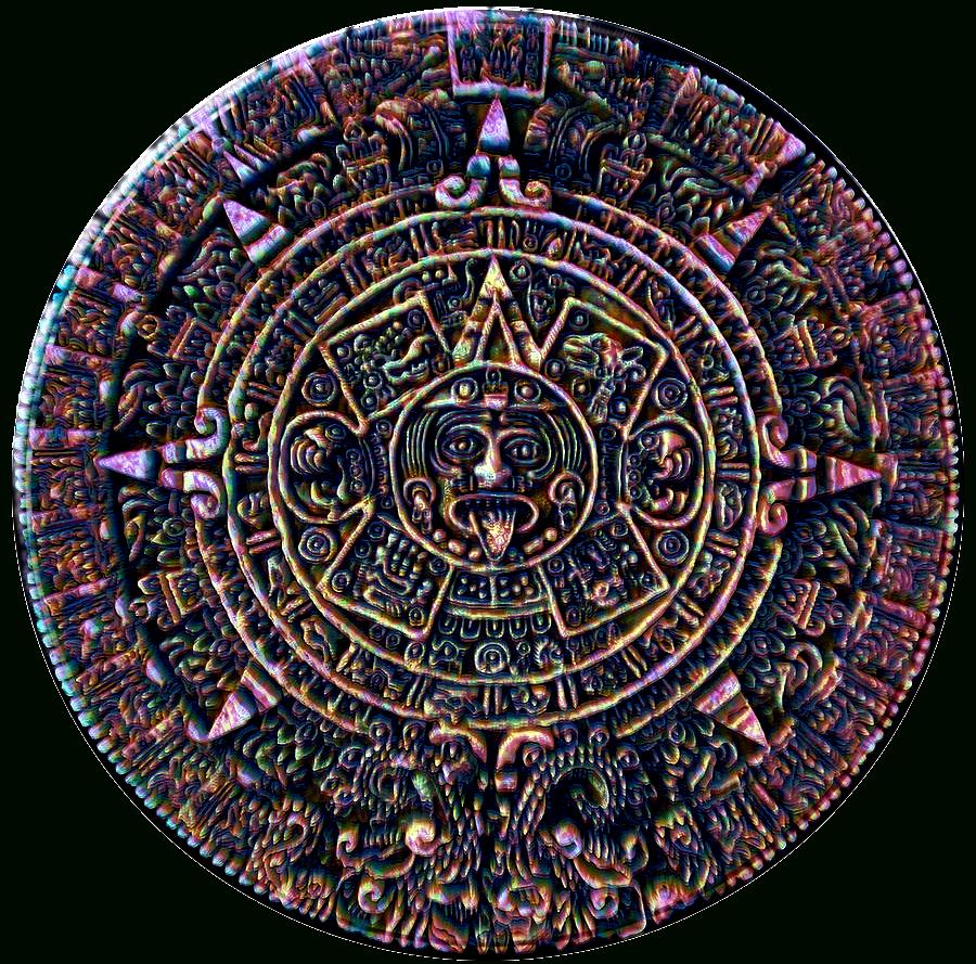 October 31 2020 Mayan Calendar   Free Printable Calendar Print A Mayan Calendar