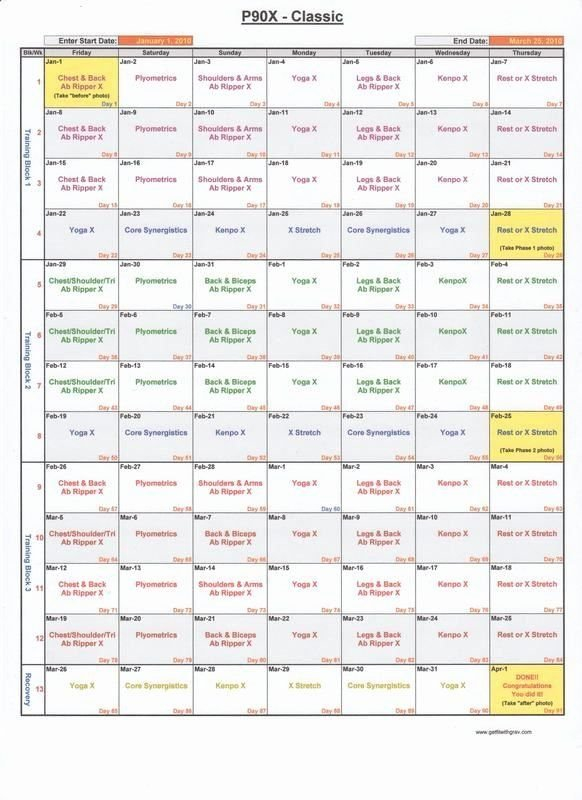 Pin On Lesson Plan Template Printables 30 Day Challenge Excel Template