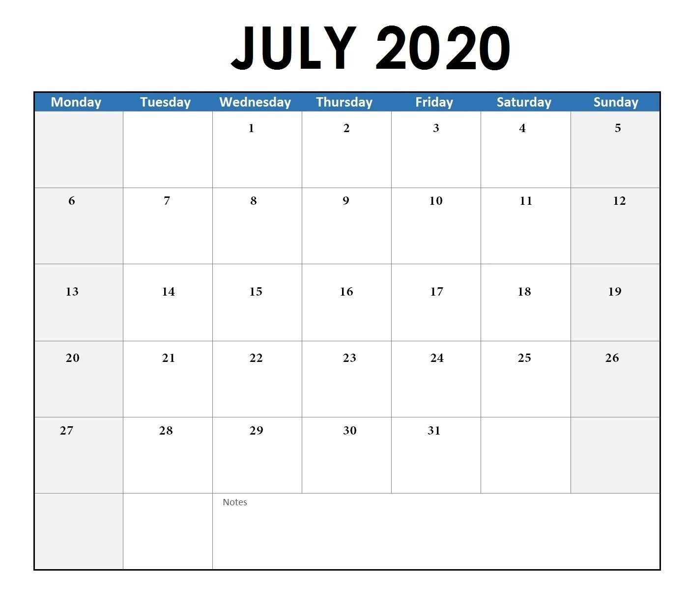 Pin On Monthly Calendar Template Saturday To Friday Calendar Template