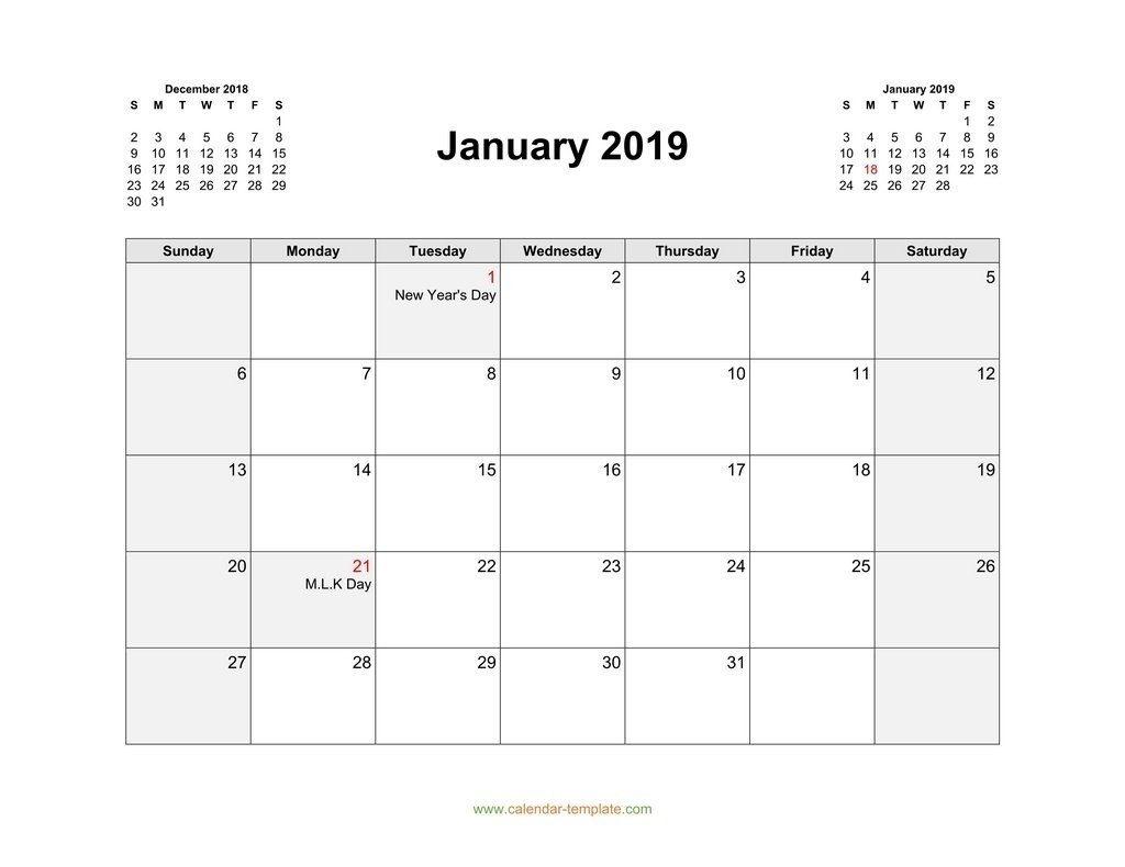 Printable Calendar Next 30 Days | Ten Free Printable Calendar For The Next 2 Weeks