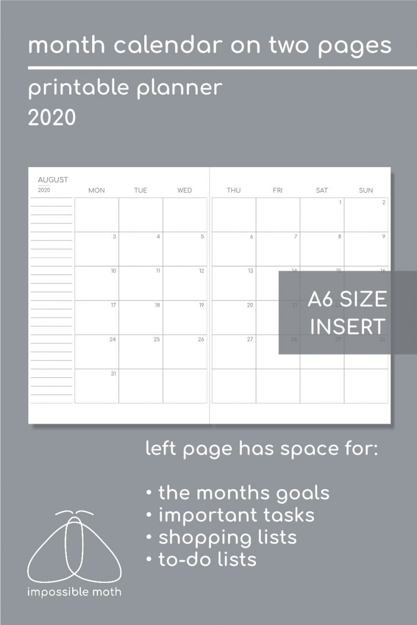 Printable Calendars With Lines   Ten Free Printable Free Lined Calendar Templates Printable
