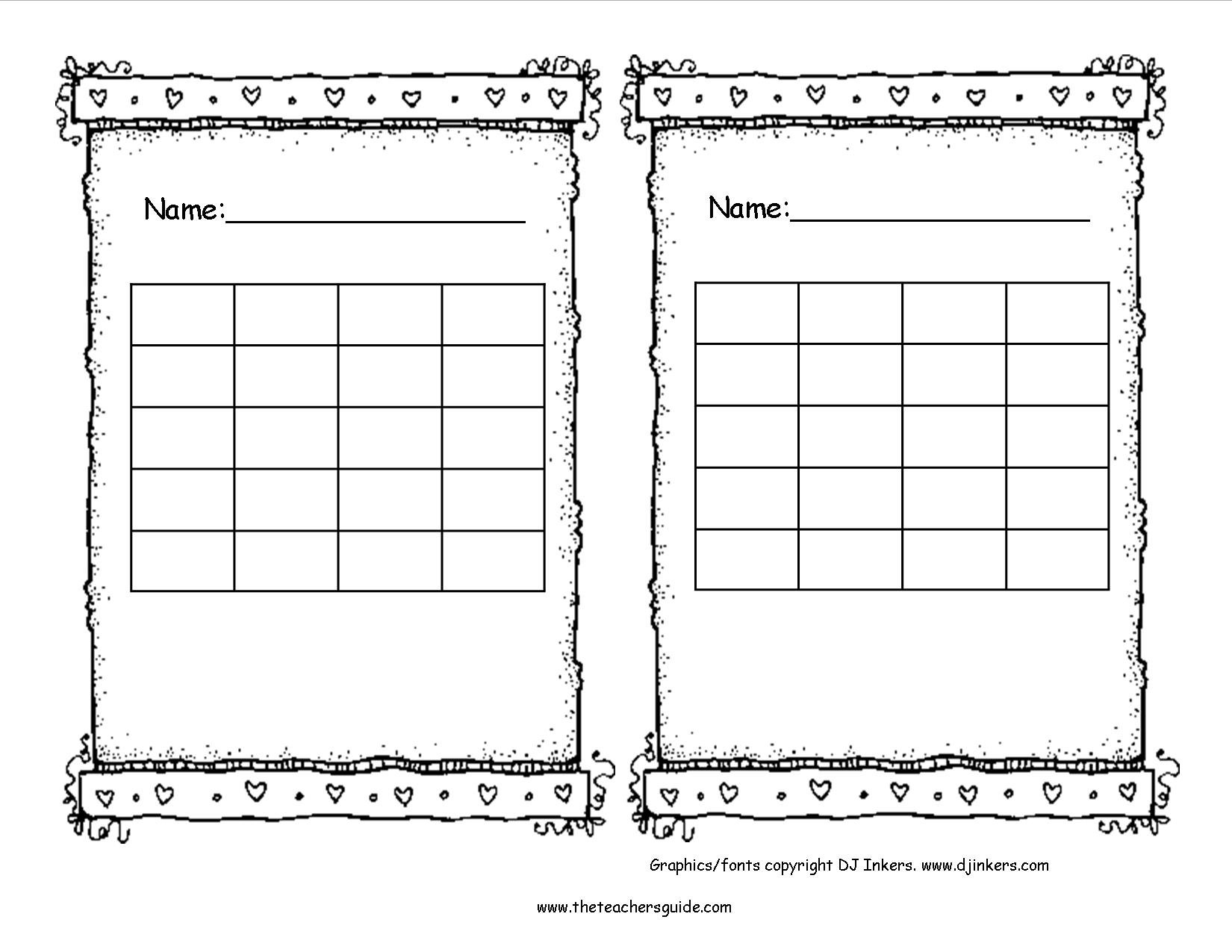 Printable Weekly Calendar With 15 Minute Time Slots Monday Through Friday Chart Wincalnder