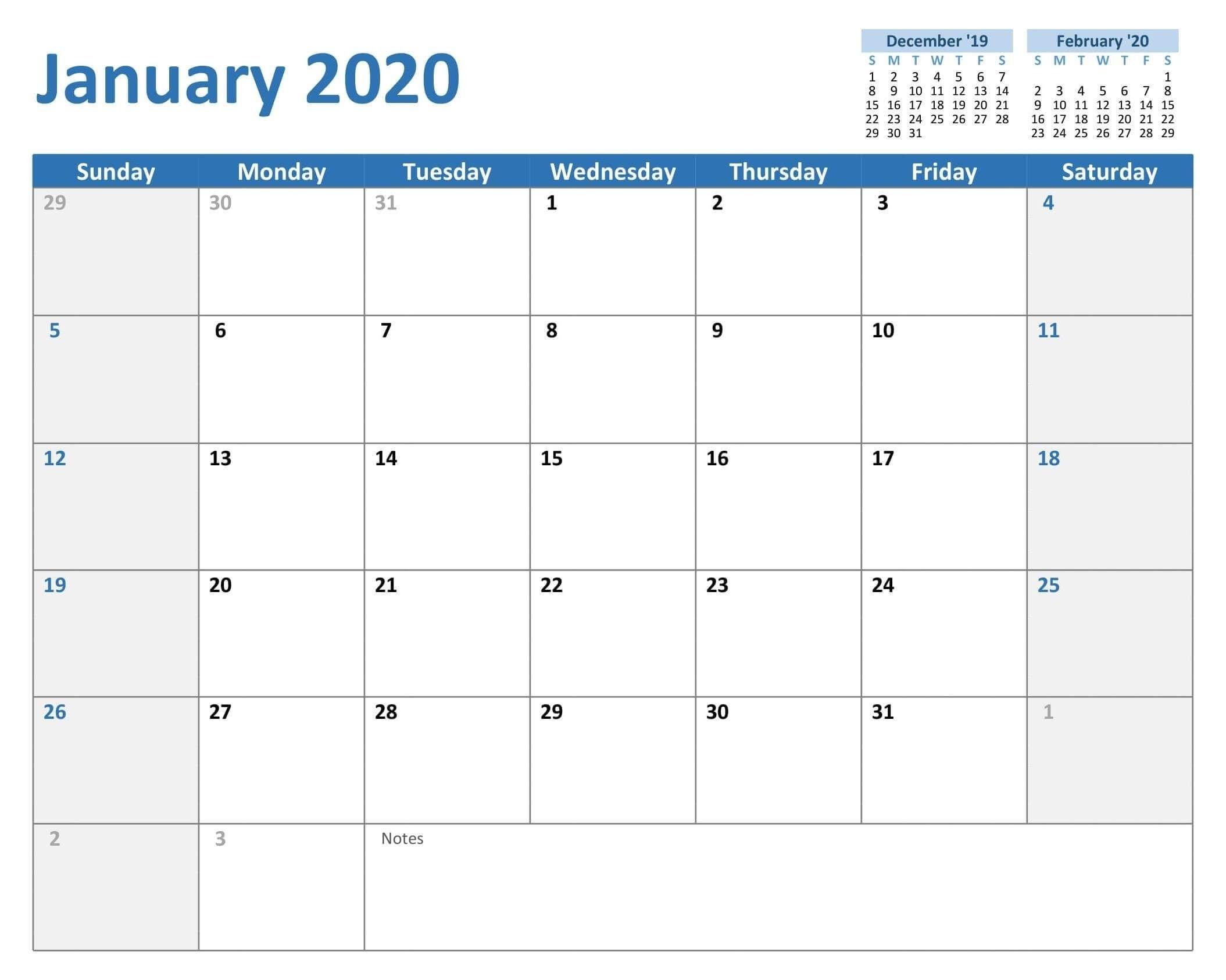 Remarkable Calendar 2020 Printable Microsoft Word In 2020 Free Printable Calendar That I Can Edit