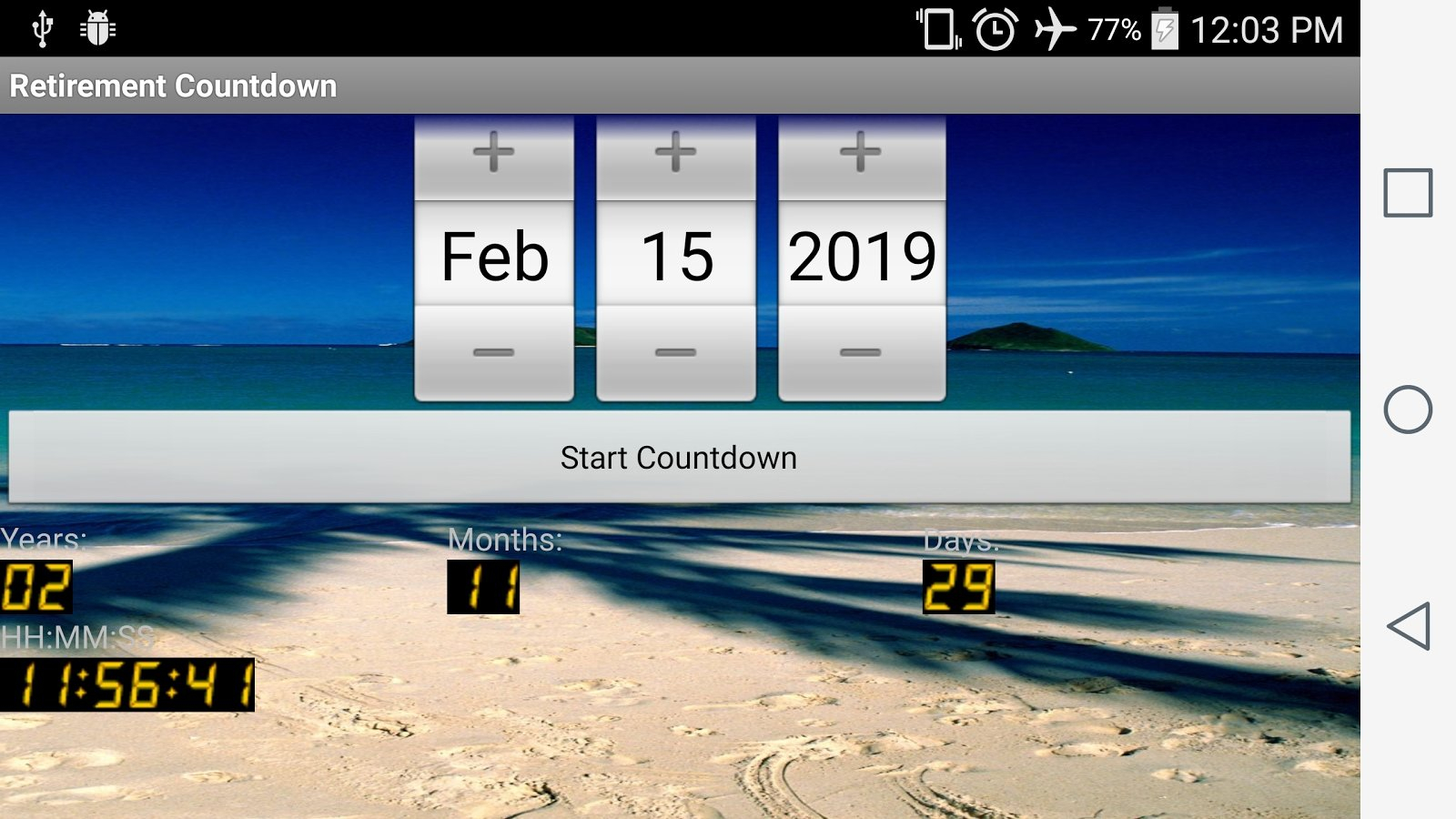 Short Timers Calendar Countdown Retirement :-Free Calendar Military Short Timer Calendar