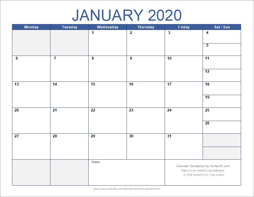 Weekly Fill In Calendar :-Free Calendar Template Online Calendar To Fill In